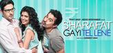 Sharafat Gayi Tel Lene Video