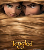 All about Tangled