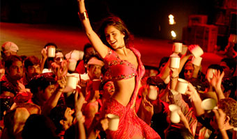 Katrina reigns Bollywood as queen bee