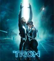 All about Tron Legacy