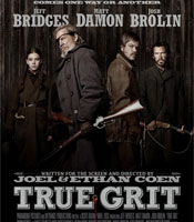 All about True Grit