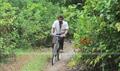 Aakashathinte Niram Picture