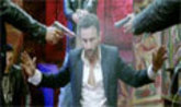 Agent Vinod Video