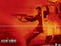 Agent Vinod Picture