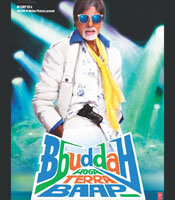 Bbuddah - Hoga Terra Baap