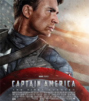 All about Captain America: The First Avenger 3D