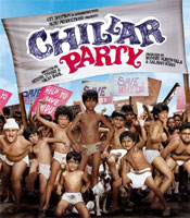 All about Chillar Party
