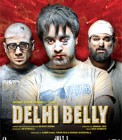 All about Delhi Belly