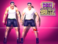 Desi Boyz Wallpaper