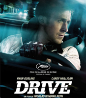 All about Drive
