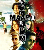 All about Dum Maaro Dum