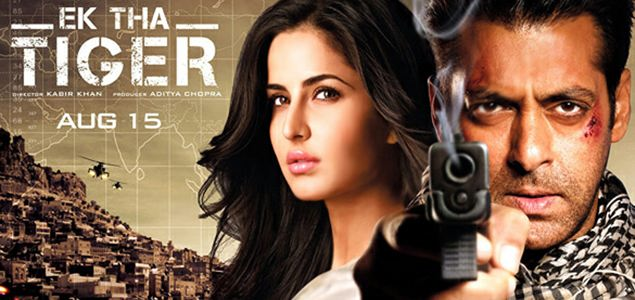 Top 10 movies that rocked Bollywood
