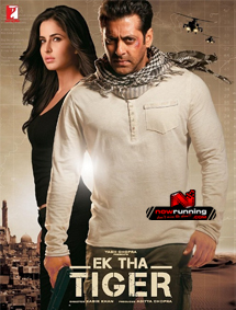 All about Ek Tha Tiger