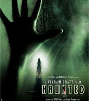 'Haunted 3D' to be dubbed in Spanish