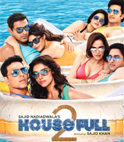 All about Housefull 2