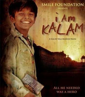 All about I Am Kalam