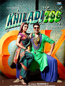 All about Khiladi 786