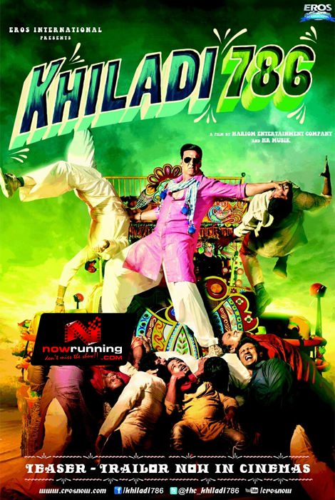 Indian Movie Khiladi 786 Video Songs Free Download Did You Know
