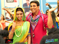 Khiladi 786 Wallpaper
