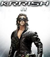 All about Krrish 2