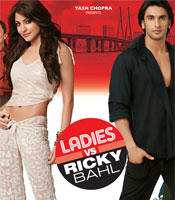 All about Ladies vs Ricky Bahl