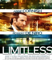 All about Limitless
