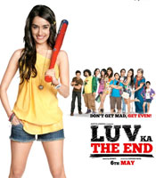 All about Luv Ka The End