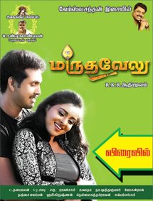 All about Marudhavelu