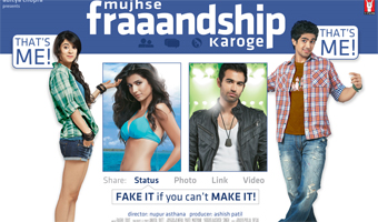 Mujhse Fraaandship Karoge  Video