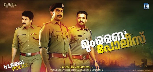 'Mumbai Police' to reach cinemas on this Friday