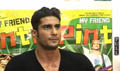 Prateek Babbar Interview For Movie My Friend Pinto