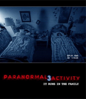 All about Paranormal Activity 3