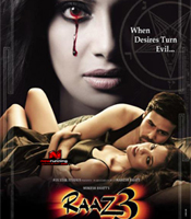 All about Raaz 3