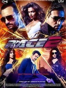 All about Race 2