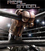 All about Real Steel