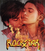All about Rockstar