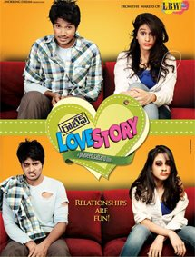 All about Routine Love Story