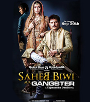 All about Saheb Biwi Aur Gangster