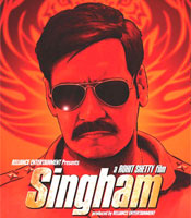 All about Singham