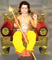 All about Sri Subrahmanyeswara Swamy