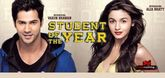 Student Of The Year Video