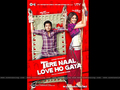 Tere Naal Love Ho Gayaa Wallpaper