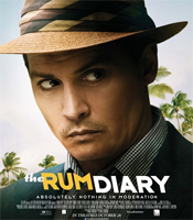All about The Rum Diary