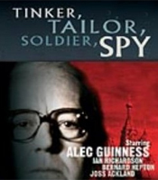 All about Tinker Tailor Soldier Spy