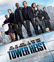 All about Tower Heist