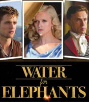 All about Water For Elephants