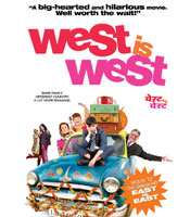 All about West is West