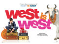 West is West Wallpaper