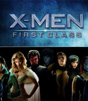 All about X-Men First Class