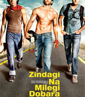 All about Zindagi Na Milegi Dobara